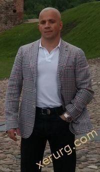 Крымов Павел Геннадьевич
