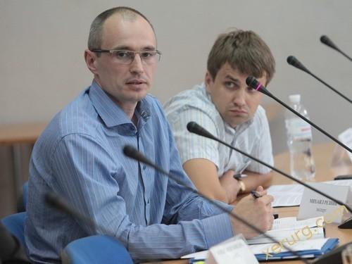 Резник Михаил Алексеевич