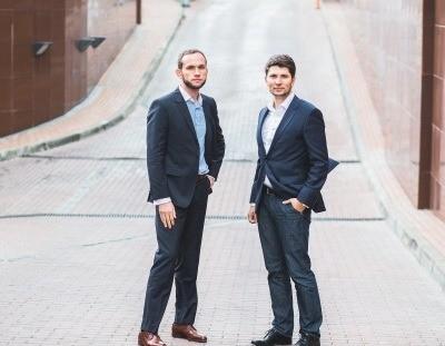 Алексей Кириенко (на фото справа) и Анатолий Князев