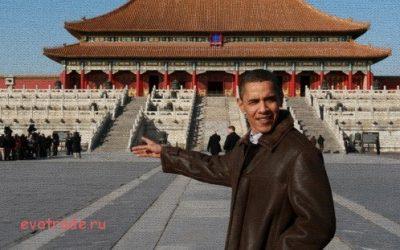 Американские акции повторят китайский обвал