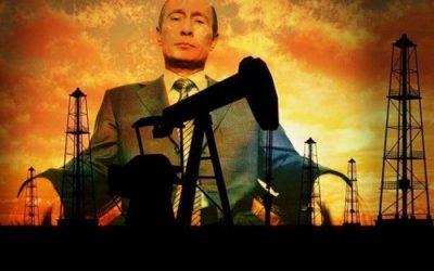 Владимир Путин: падение нефтяных цен плохо для России
