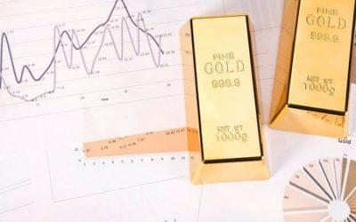 Сколько будет стоить золото в день краха доллара