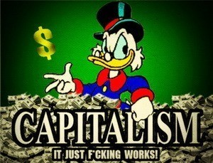 Капитализм как система
