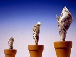 Отрицательная процентная ставка. Кризис близко?
