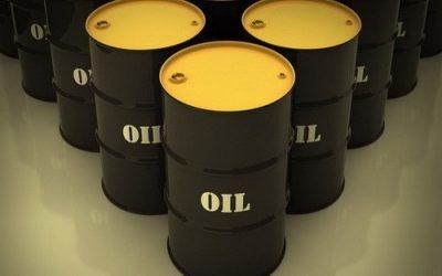 Прогноз цен на нефть BRENT
