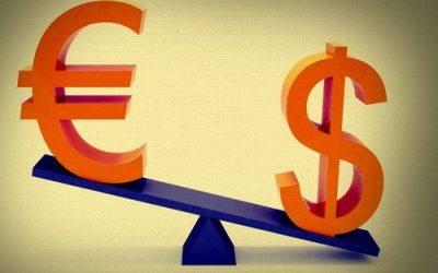 Прогноз курса доллара EUR/USD на сегодня