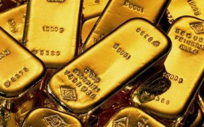 XAU/USD прогноз курса Золота