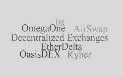 Обзор децентрализованных криптовалютных бирж Эфириума