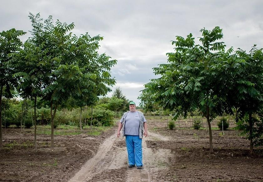 Фермер привлек $ два миллиона при ICO колионов