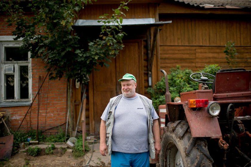 Михаил Шляпников колионы