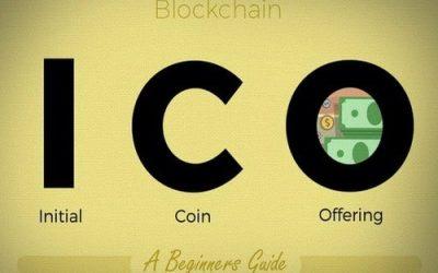 ICO - новая норма, хотите вы этого или нет