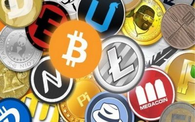 Сто криптовалют кратко