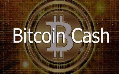 Bitcoin Cash BCH/USD прогноз на сегодня 2 декабря 2017