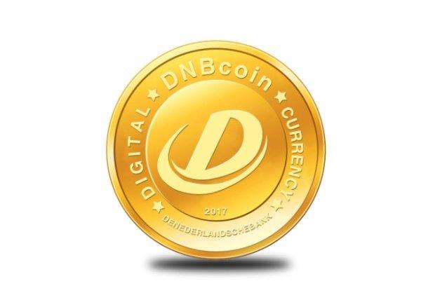DNBcoin криптовалюта Нидерландов