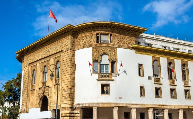 Марокко биткоин нарушение