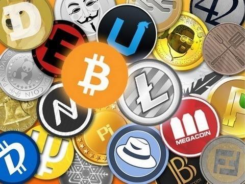 Причины появления криптовалют