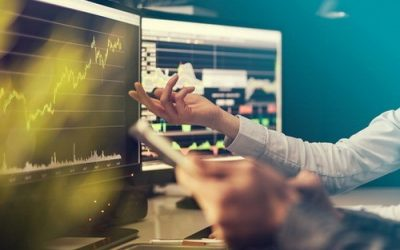 Как боты манипулируют ценами на криптовалюты