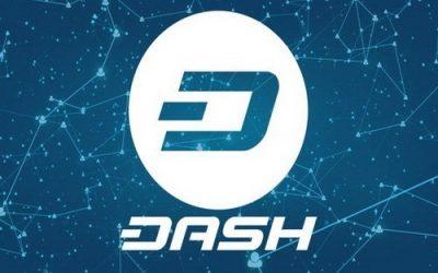Что стоит за взлетом Dash