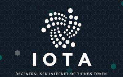 IOTA – новый биткоин?