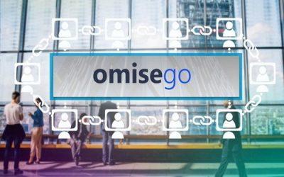 Рыночная капитализация OmiseGo выросла до $ 1 млрд
