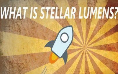 Перспективные альткоины — Stellar Lumens