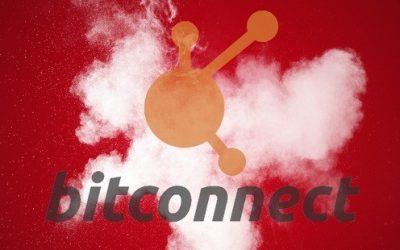 BitConnect: История стремительного провала