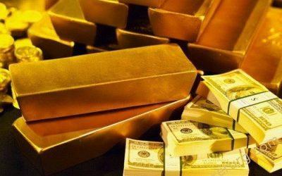 Новая мировая система торговли золотом