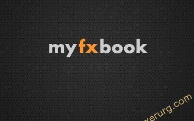 Анализ торговли на счете посредством myfxbook.com