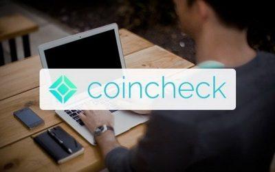 Пользователи Coincheck за день вывели со своих счетов $373 млн