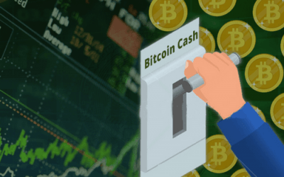Bitcoin Cash анализ и прогноз BCH/USD на 16 марта 2018
