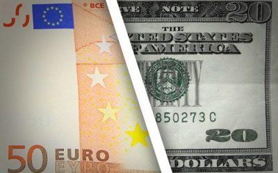 Форекс прогноз EUR/USD на понедельник 19 марта 2018