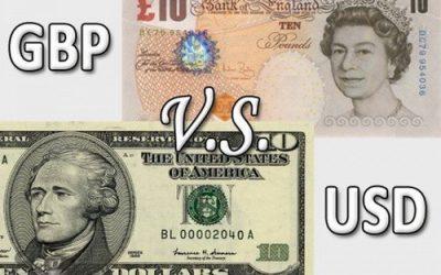 Фунт Доллар прогноз GBP/USD на понедельник 19 марта 2018