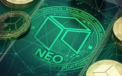 NEO прогноз NEO/USD на 19 марта 2018