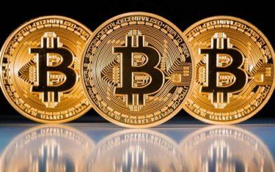 Bitcoin прогноз BTC/USD аналитика на 6 и 7 апреля 2018