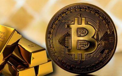 Криптовалюта Bitcoin Gold прогноз BTG/USD на 20 апреля 2018