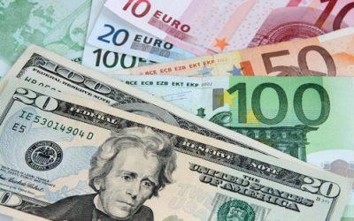 Прогноз Евро Доллар анализ EUR/USD на сегодня 20 апреля 2018