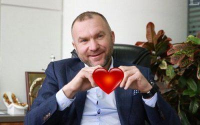 Развод Игоря Мазепы - Как кинуть жену и сына