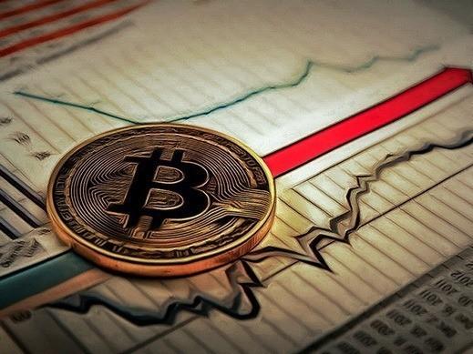 Технический анализ криптовалют. Правда и вымысел