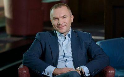 Игорь Мазепа Википедия