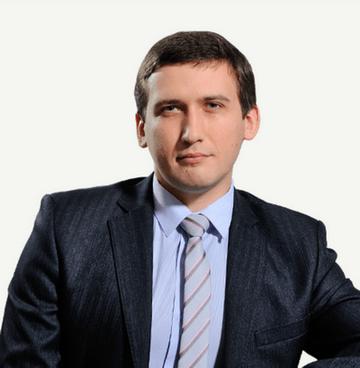 Александр Кравец