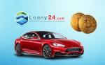 Loany24 отзывы обзор ТОП проекта