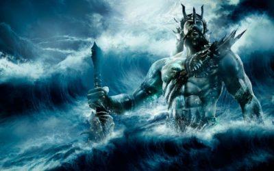 Торговая стратегия Нептун