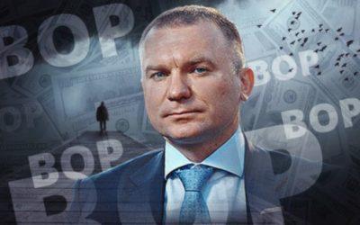 Эксперт по махинациям Игорь Мазепа