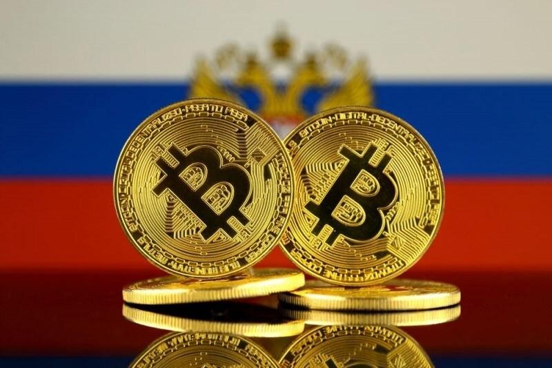 Российская криптовалюта