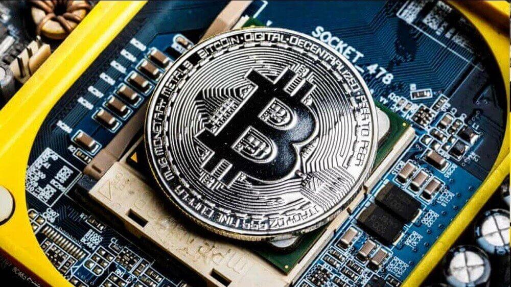 Как зарабатывают на добыче криптовалюты