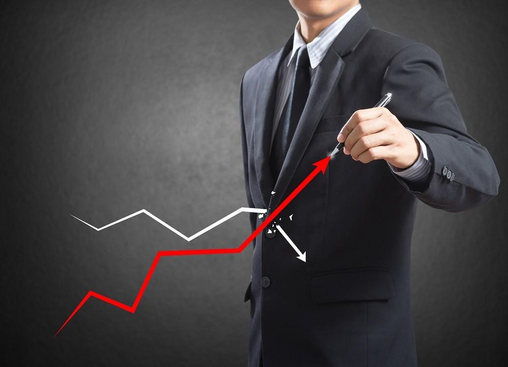 Основные преимущества графического анализа рынка